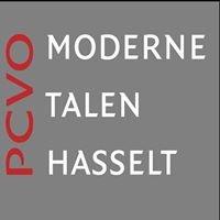 Moderne Talen Hasselt PCVO