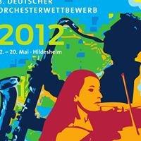 Deutscher Orchesterwettbewerb