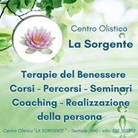 La Sorgente - Terapie e Benessere