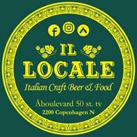 Il Locale - Italian Craft Beer & Food