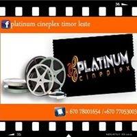 Platinum Cineplex Timor Leste