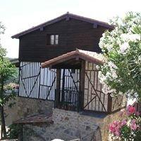 casa del herrero de Mogarraz