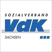 Sozialverband VdK Sachsen e.V.