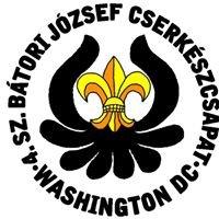 4.sz. Bátori József cserkészcsapat - Hungarian Scouts of Washington