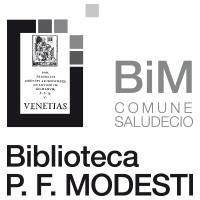 Biblioteca Publio Francesco Modesti Saludecio