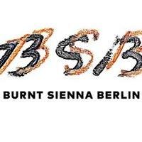 Burnt Sienna Berlin