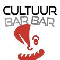 Cultuur Bar-Bar Strombeek