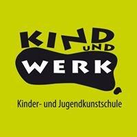 Kinder- und Jugendkunstschule Kind und Werk e.V.