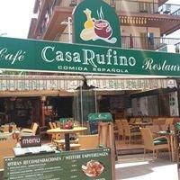 Casa Rufino Tapas y Paellas