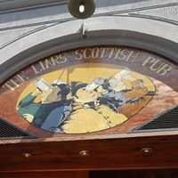 The liars, scottish Pub