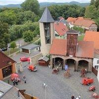 Feuerwehrmuseum Ellrich