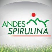Andes-Spirulina