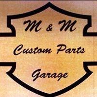 M&M custom parts