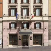 Hotel Stendhal Rome