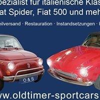 Oldtimer & Sportcars