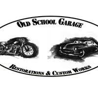 Old School Garage - restorations and custom works