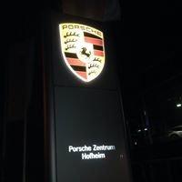Porsche Zentrum Hofheim