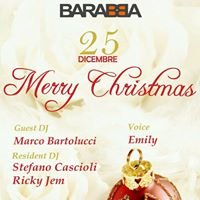 Barabba Gold Privé