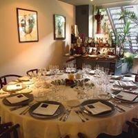Calasanz Hotel Restaurant