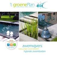 T Groene Plan - Hybrid Pools