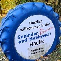 Sammler- Und Hobbywelt, Alten-Buseck