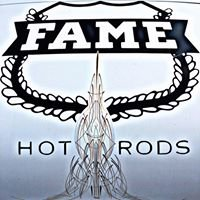 Fame Hot Rods