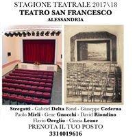 Stregatti - Compagnia Teatrale