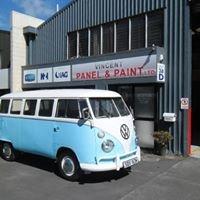 Vincent Panel & Paint Ltd