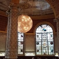 Victorian And Albert Museum