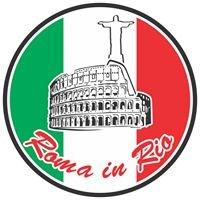 ROMA IN RIO - Pasta & Burger