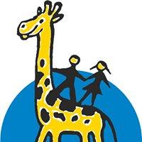 """Centrum voľného času """"Žirafa"""""""