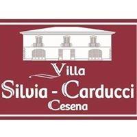 Villa Silvia Carducci