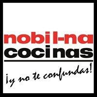 Nobil-na cocinas Navarra