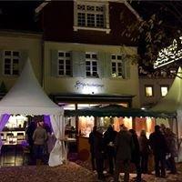 Ihr Bäckerjunge - Fenstergucker Café & Bistro - Bünde Eschstr. 35