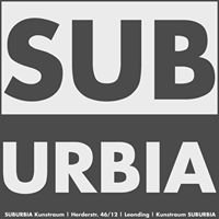 Kunstraum Suburbia