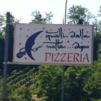 Pizzeria quelli della notte dopo