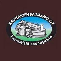 Kauhajoen Palvaamo Oy