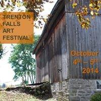 Trenton Falls Arts Festival