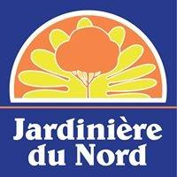 Jardinière du Nord