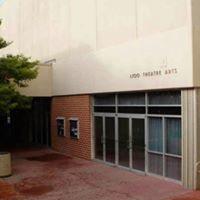 Fullerton College Campus Theater