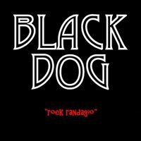 "BLACK DOG ""rock randagio"""
