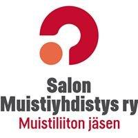 Salon Muistiyhdistys ry
