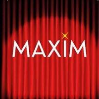 Elokuvateatteri Maxim Varkaus
