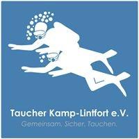 Taucher Kamp-Lintfort e.V.