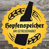 Hopfenspeicher