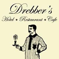 Drebbers - Hotel - Restaurant - Café