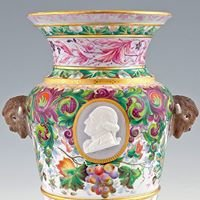 Robert Hunter British and American Porcelain and Pottery
