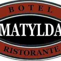 Botel Ristorante Matylda