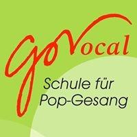 Go Vocal