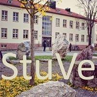 Studentische Vertretung Uni Halle - Sportwissenschaft